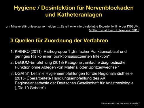 Rescue Blocks_Kapitel_10_Hygiene und Desinfektion mit Supplement