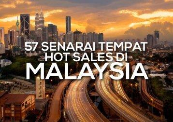 57 Hotspot Sales