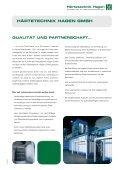 nitrieren · nitrocarburieren · oxidieren - Härtetechnik Hagen GmbH - Seite 3