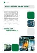 nitrieren · nitrocarburieren · oxidieren - Härtetechnik Hagen GmbH - Seite 4