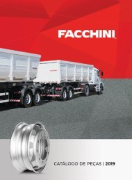 Catalogo de Pecas Facchini