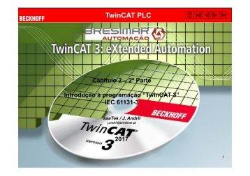 BECKHOFF-PPT3.2-TwinCAT 3 PLC_IEC Nivel2 (2017)