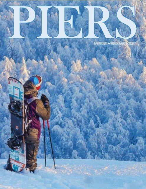 Apotheek Piers Magazine januari-februari