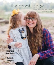 The Forest Image - January 2019
