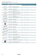 Uraldi - Catálogo - Complementos  - Page 5