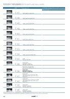 Uraldi - Catálogo - Apliques - Page 7
