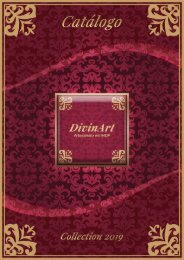 Catálogo 2019 DivinArt A4
