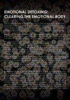 Emotional Detox programme - Page 3