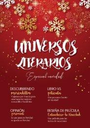 Universos Literarios Diciembre 2018