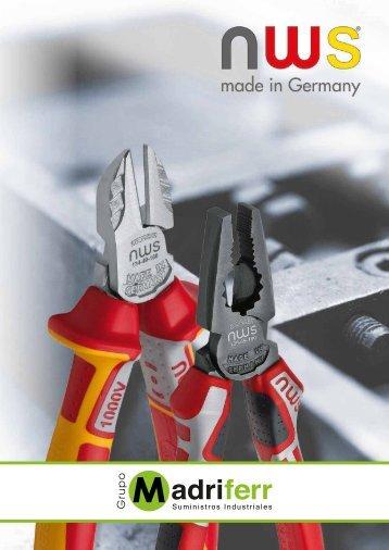 Catalogo-NWS-herramienta-manual-madriferr-suministros-industriales