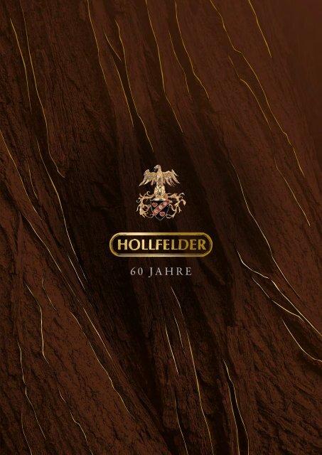 Hollfelder Katalog 2019