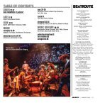 BEATROUTE MAGAZINE AB EDITION JANUARY 2019 - Page 3