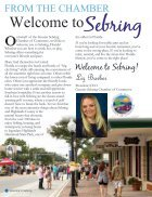 Sebring Chamber Relocation & Visitors Guide - Page 6