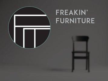 Freakin' Furniture-Value Proposition
