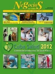 Negocios en Cuba - Prensa Latina