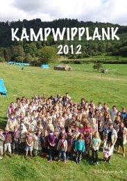 Kampwipplank 2012