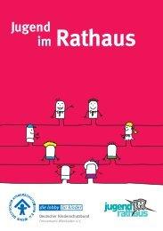 im Rathaus Jugend - Deutsche Kinderschutzbund, OV Wiesbaden
