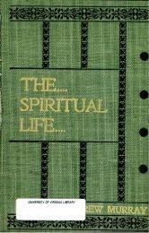TheSpiritualLife (1)
