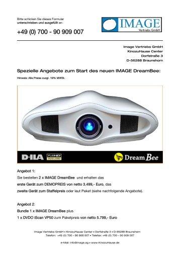 +49 (0) 700 J 90 909 007 - Image Vertriebs GmbH