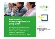 Bundesweite Fortbildungsoffensive - Deutscher Kinderschutzbund ...