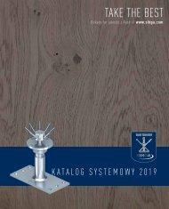 Systemkatalog 2019 Polnisch