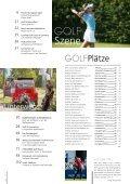 GOLFLand Baden-Württemberg 2019 - Schönes Spiel auf über 90 Plätzen - Page 4