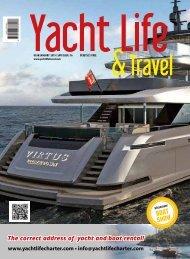 YachtLife & Travel Ocak-January 2019