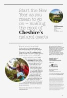 The Ultimate Guide to Chester and Cheshire - Spring Edition - Page 3