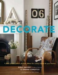 [Becker,_Holly] Decorate