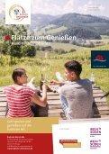 Das Magazin für den Schwarzwald- und Elsass-Golfurlaub 2019 - Page 7