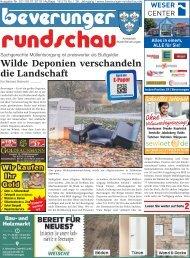 Beverunger Rundschau 2019 KW 02
