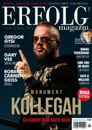 Erfolg Magazin Ausgabe 1-19