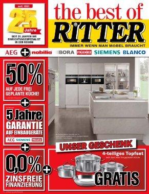 Aktuelles Möbel Ritter Gmbh