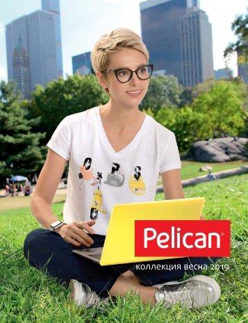 Каталог Pelican Весна 2019 Женщины