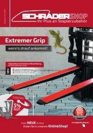 SchraderShop Katalog 2019