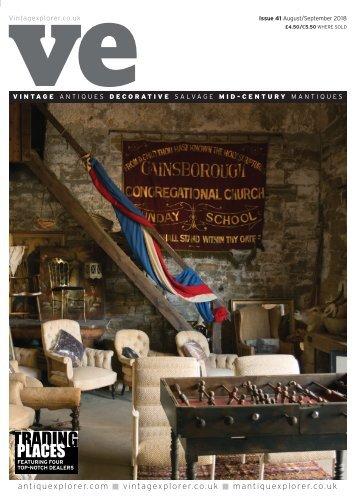 VE Magazine - Issue 41