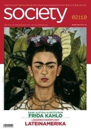 SOCIETY 354 /2010