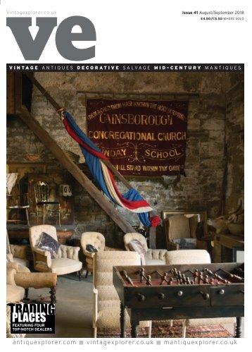 Issue 41 VE Magazine