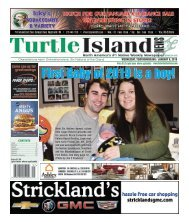 Turtle Island News - 01/09/2019