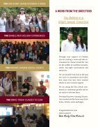 Chabad Elon Newsletter Fall 2017 - Page 3