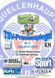 TSV-Pressespiegel-2-080119
