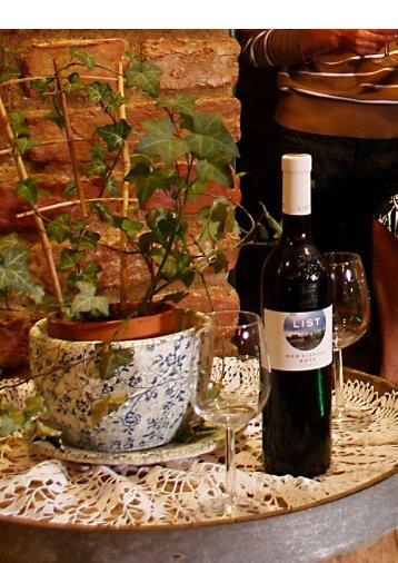Steiermark Rotweine
