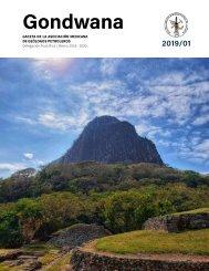 Gondwana | Poza Rica | No. 1| 2019