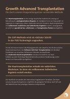 BER_Broschuere_Bergmann_SchoeneHaare_Medical_2018_02 - Page 7