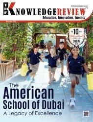 The 10 Best International Schools in Dubai 2018