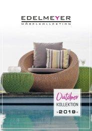 Edelmeyer – Outdoor Kollektion