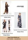 Vestido Elegante Y Estampado Para Mujer - Page 3