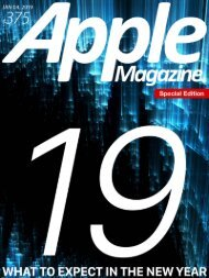 AppleMagazine - January 4, 2019