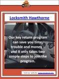 Locksmith Compton - Page 4
