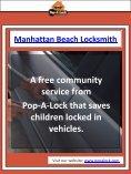Locksmith Compton - Page 5